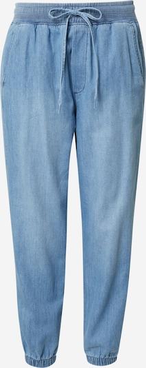 Jeans GAP pe albastru denim, Vizualizare produs