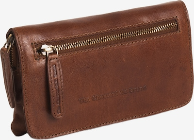 The Chesterfield Brand by Thomas Hayo Fanny Pack 'Carter' in Brown, Item view