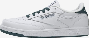 Reebok Classics Sneaker 'Club C' in Weiß