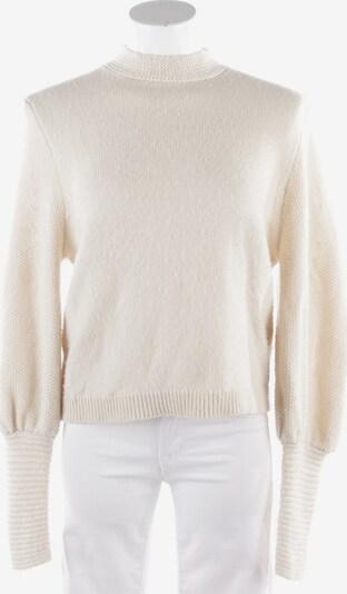 Ba&sh Pullover / Strickjacke in XS in beige, Produktansicht