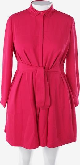 Maje Blusenkleid in L in magenta, Produktansicht