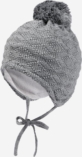 MAXIMO Beanie 'BILLI' in Grey mottled, Item view