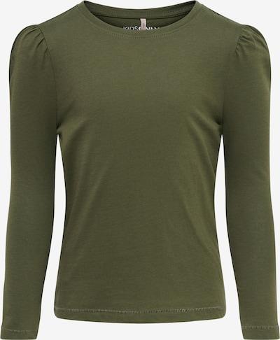 KIDS ONLY T-Shirt en olive, Vue avec produit