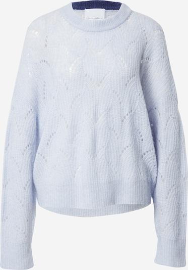 DELICATELOVE Pullover 'Nina' in hellblau, Produktansicht