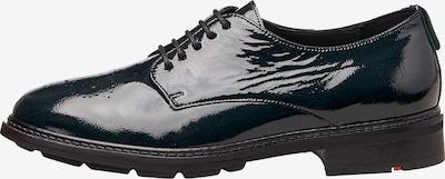 LLOYD Schuhe mit Lackleder in schwarz, Produktansicht