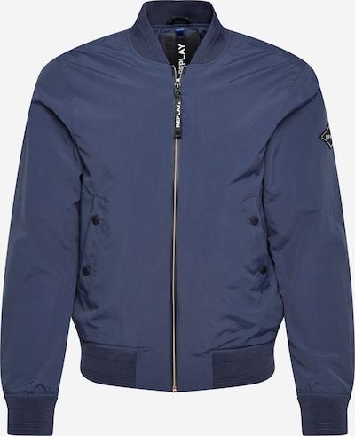 REPLAY Jacke in dunkelblau, Produktansicht