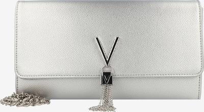 Valentino Bags Clutch 'Divina ' in silber, Produktansicht