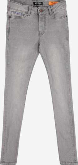 Cars Jeans Jeans 'DIEGO' in grey denim, Produktansicht