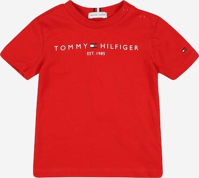 TOMMY HILFIGER Koszulka w kolorze czerwony / białym, Podgląd produktu