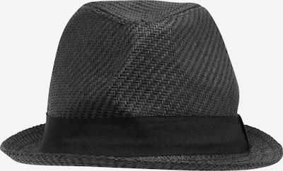 Jack & Jones Junior Hut 'JACTIM' in schwarz, Produktansicht
