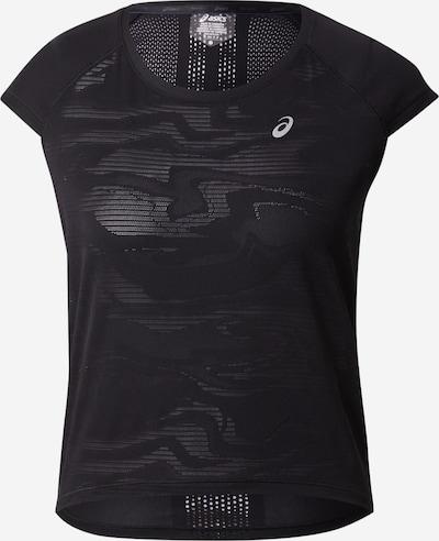 ASICS Tehnička sportska majica 'VENTILATE' u crna, Pregled proizvoda