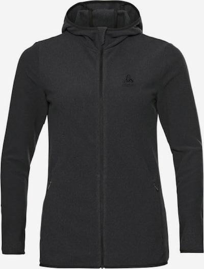 ODLO Jacke in grau, Produktansicht