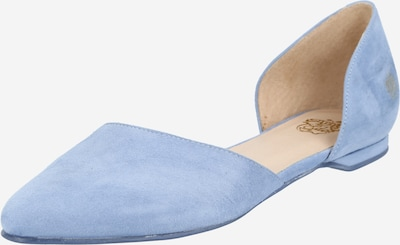 Apple of Eden Slip On cipele u sivkasto plava, Pregled proizvoda