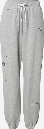 Nike Sportswear Hlače 'Icon Clash'   pegasto siva barva, Prikaz izdelka