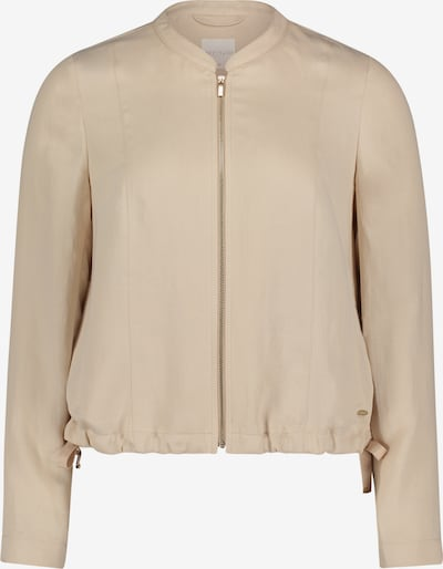 Betty & Co Blazers in de kleur Beige, Productweergave