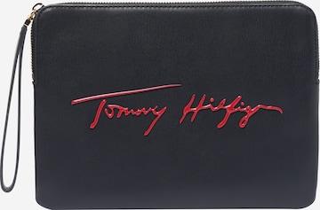 Protection pour tablette TOMMY HILFIGER en bleu