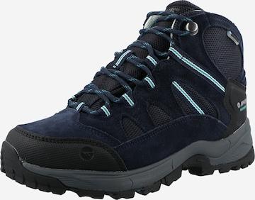 HI-TEC Boots 'Bandera Lite' in Blue
