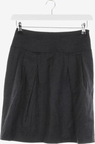 Blumarine Skirt in XS in Grey