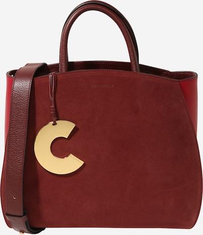 Coccinelle Ručna torbica u tamno crvena, Pregled proizvoda