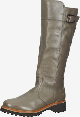 ARA Stiefel in Grün
