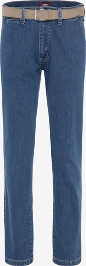 PIONEER Jeans 'ROBERT' in blau, Produktansicht