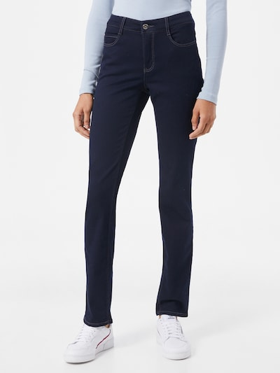 MAC Jeans 'Dream' in dunkelblau, Modelansicht