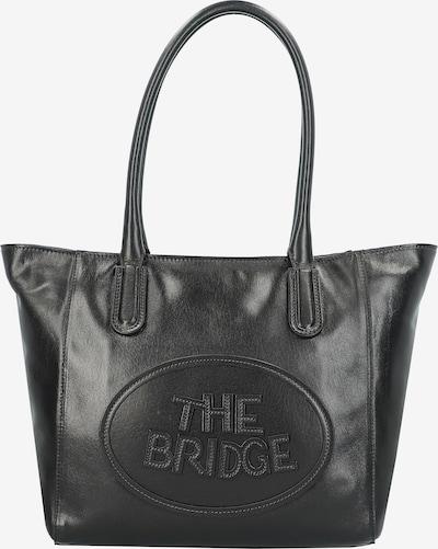 The Bridge Shopper 'Penelope ' in schwarz, Produktansicht