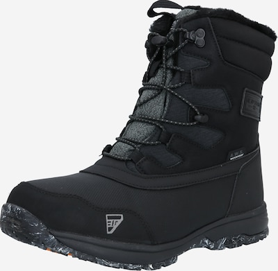 ICEPEAK Boots in de kleur Zwart, Productweergave
