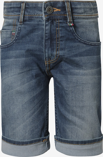 VINGINO Shorts 'Charlie' in blue denim, Produktansicht