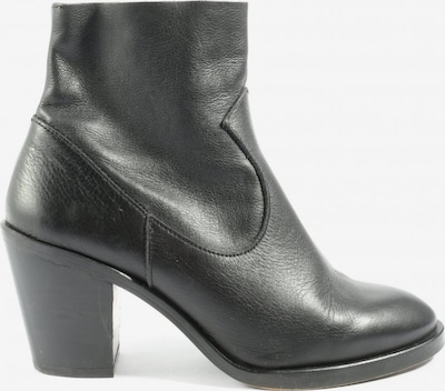 Office London Reißverschluss-Stiefeletten in 37 in schwarz, Produktansicht
