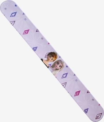 Bijou Six en violet