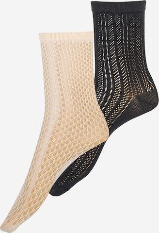 Swedish Stockings Jemné pančuchy 'VERA AND KLARA' - Čierna