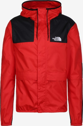 THE NORTH FACE Tussenjas in de kleur Knalrood / Zwart, Productweergave