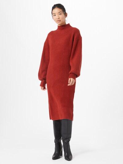 GAP Kleid in rot, Modelansicht