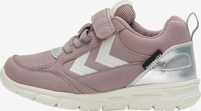 Hummel Sneaker 'X-LIGHT 2.0' in grau / lila / silber / weiß, Produktansicht