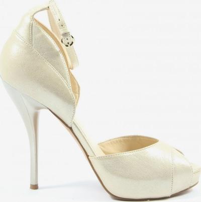 Nine West High Heels & Pumps in 38 in White, Item view