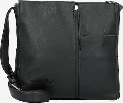 Fritzi aus Preußen Schoudertas in de kleur Zwart, Productweergave