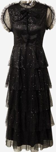 AMY LYNN Kleid 'ALDER' in schwarz, Produktansicht