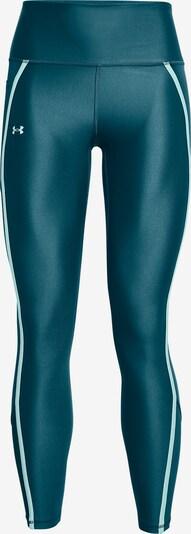 UNDER ARMOUR Sportovní kalhoty - aqua modrá / pastelová modrá, Produkt