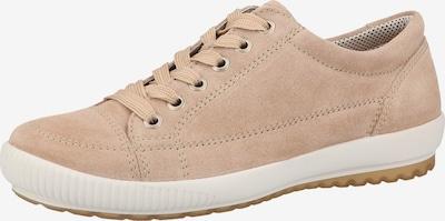 Legero Sneaker 'Tanaro' in beige, Produktansicht