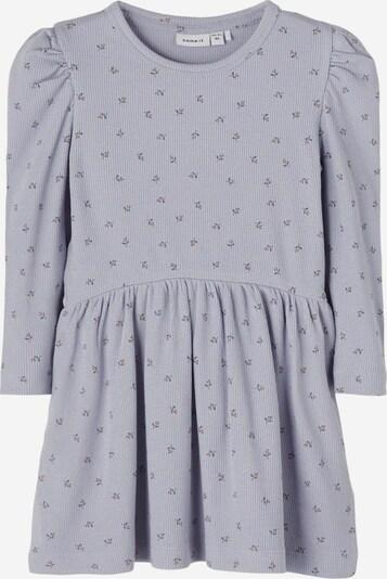 NAME IT Kleid in grün / lila / rot, Produktansicht