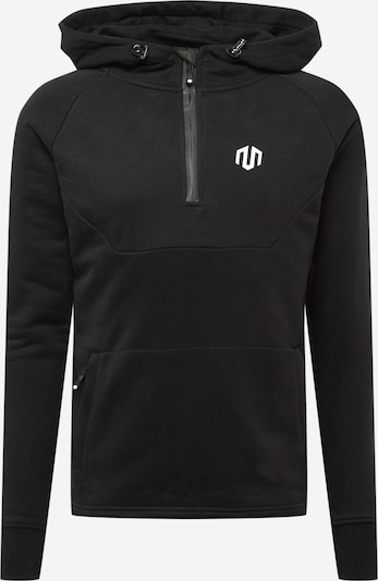 MOROTAI Jersey deportivo en negro, Vista del producto