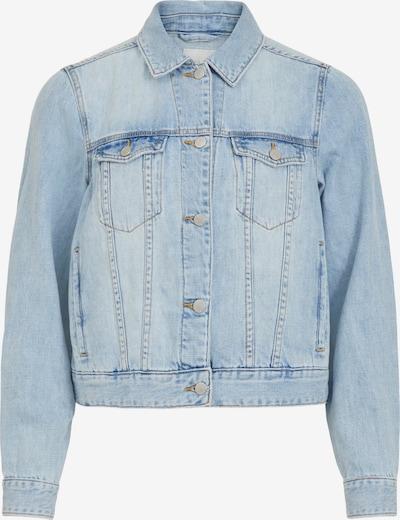 VILA Přechodná bunda 'Rosabell' - modrá džínovina, Produkt