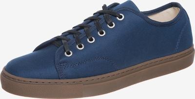 FAIRTICKEN Sneaker 'Sines' in blau, Produktansicht