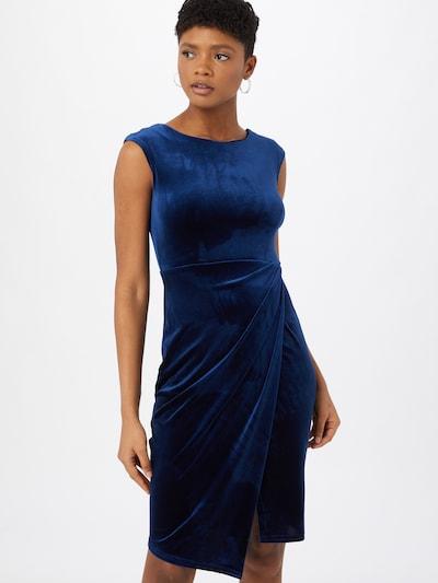 Closet London Šaty - námornícka modrá, Model/-ka