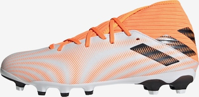 ADIDAS PERFORMANCE Schuh in orange / weiß, Produktansicht