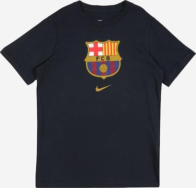 NIKE Funkční tričko 'FC Barcelona' - tmavě modrá, Produkt