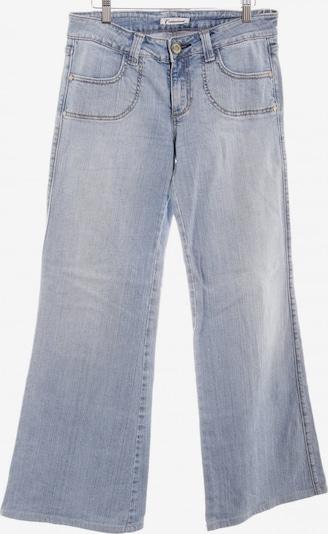 Fracomina Boot Cut Jeans in 29/30 in himmelblau, Produktansicht