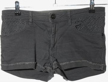 ADIDAS NEO Shorts in L in Grau