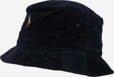 POLO RALPH LAUREN Chapeaux en bleu marine / caramel / vert / blanc, Vue avec produit
